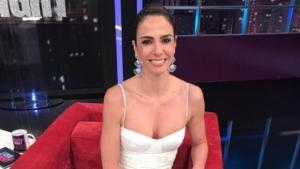 Luciana Gimenez publica foto completamente nua para mostrar bolsa nova. Veja