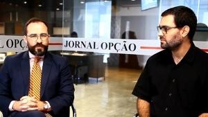 """""""Não me considero uma pessoa autoritária"""", diz presidente da OAB-GO"""