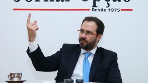 Chapa de Lúcio Flávio corre risco de ser cassada