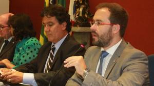 Justiça volta a indeferir chapa de Lúcio Flávio e determina novas eleições na OAB-GO