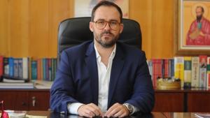 Roda de Entrevistas da nova TBC receberá Lúcio Flávio para debate