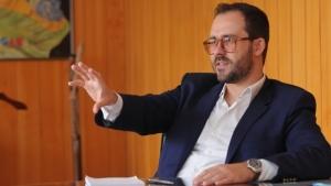 """""""PT não inventou, mas profissionalizou a corrupção"""", diz presidente da OAB-GO"""