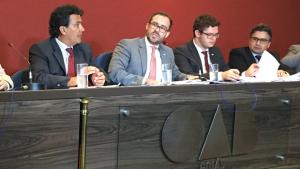 Conselho Federal pede suspensão de liminar que impede diplomação de eleitos da OAB-GO