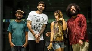 Sábado e domingo tem brega nordestino, samba, rock e forró na capital