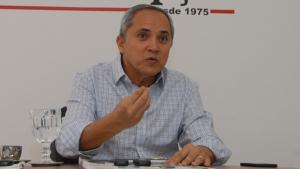 """Bittencourt sobre rompimento do PMDB com Dilma: """"Ato de oportunismo"""""""