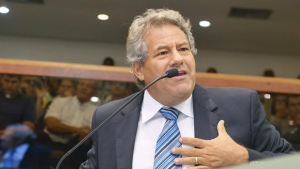 Senador que perdeu filha em latrocínio diz que vai lutar pela Segurança em Goiás