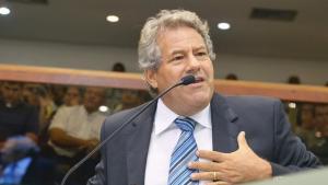 Senador Luiz do Carmo afirma que possível fraude é inadmissível