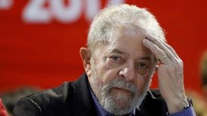 MPF pede bloqueio de R$ 24 milhões em bens de Lula e seu filho