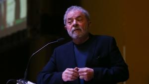 Edição extra do Diário Oficial da União traz nomeação de Lula na Casa Civil