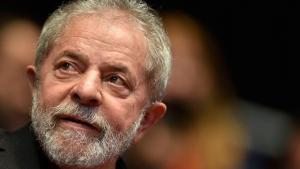 Lula está proibido de receber visitas de Haddad e lideranças religiosas
