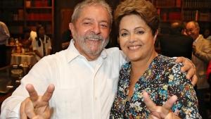 "Dilma: ""Lula está sendo objeto de grande injustiça"""