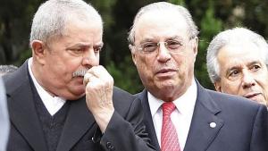 PT volta a se aliar a Paulo Maluf por apoio à candidatura de Padilha em São Paulo