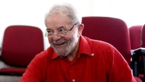 Lula lidera intenções de voto para 2018 em seu berço político, diz pesquisa
