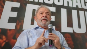 TRF4 marca julgamento do recurso de Lula para segunda-feira (26)