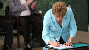Presidente Dilma sanciona Estatuto da Pessoa com Deficiência