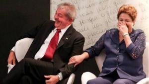Salvar Dilma Rousseff é matar o Brasil. É o recado da economia