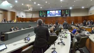 Código de Ética é aprovado em 2ª votação