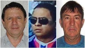 Polícia informa à família de José Gomes qual foi a conclusão de inquérito que apurou assassinato