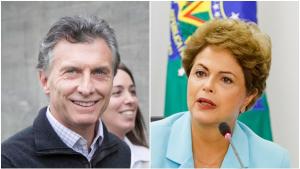 Macri vem ao Brasil para encontro com Dilma nesta sexta (4)