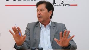 "Maguito Vilela: ""PMDB dificilmente deixará de ter candidato a governador em 2018"""