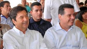 Ala irista fica contrariada com elogios de Maguito a Marconi e diz que prefeito está jogando de três lados