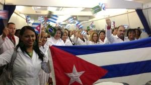MPF quer que médicos cubanos recebam diretamente do governo federal