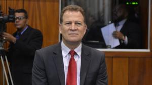 Major Araújo deve ser candidato a prefeito de Goiânia com apoio da base de Caiado