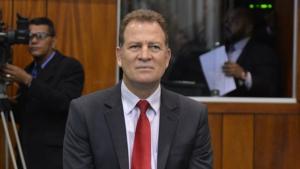 Major Araújo defende retorno do orçamento impositivo a 1,2%
