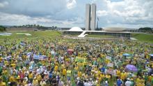 Para 81% dos brasileiros Lava Jato ainda não atingiu seu objetivo e deve continuar