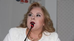 Após deixar comissão, advogada diz que gestão Lúcio Flávio tem atitudes ditatoriais
