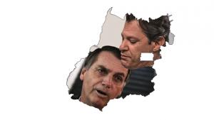 Como Goiás pode ajudar, ou atrapalhar, a governabilidade de Bolsonaro e Haddad