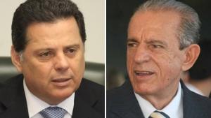 Instituto Veritá mostra Marconi à frente de Iris, com 57,7%