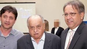 Prisão de Marcelo Miranda mexe com as eleições de 2020