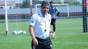 Técnico do Atlético Goianiense, Marcelo Cabo está desaparecido