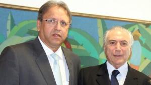 Próximo de Michel Temer, Marcelo Miranda se fortalece