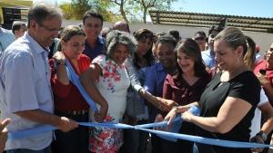 Governador entrega reforma e ampliação do Hospital de Referência de Miracema