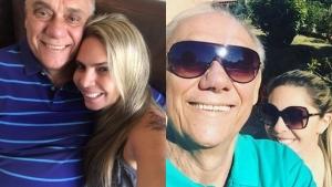 Ex-namorada de Marcelo Rezende não descarta ir à Justiça por herança