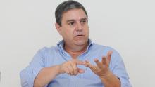 DEM banca Diego Sorgatto para prefeito de Luziânia e Marcelo Melo assume comando do partido