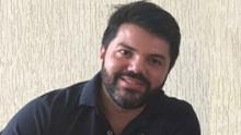 Daniel Vilela banca o dentista Márcio Corrêa para prefeito de Anápolis