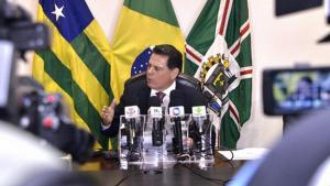 Governo de Goiás pede intervenção federal para resolver problemas na Segurança Pública