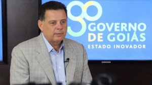 Marconi diz que Goiás dá sinais de que saiu da crise ao gerar 12 mil empregos em 2017