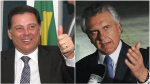 Caiado e Marconi são os mais influentes de Goiás nas redes em 2017