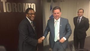 Representantes do Canadá vêm a Goiás em dezembro em missão comercial