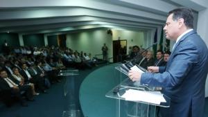Marconi garante adesão de governo estadual e 96 municípios goianos ao Criança Feliz