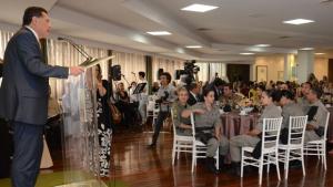 Governo anuncia ampliação da Patrulha Maria da Penha em Goiás
