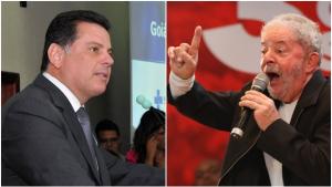 Recurso de Marconi para evitar que ação contra Lula seja extinta tem julgamento marcado