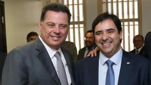 Flávio Buonaduce conquista reajuste do UHD após reunião com governador