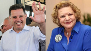 Pesquisa Serpes: Marconi lidera corrida ao Senado, seguido de Lúcia Vânia
