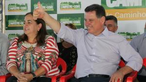 """Marconi diz que Eliane Pinheiro tem moral """"para pedir e resolver"""""""