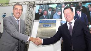 Governo de Goiás lança programa para melhorar a Segurança Pública